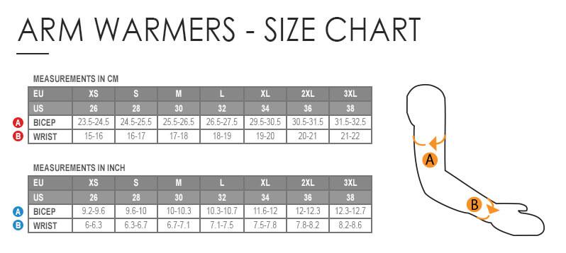 Size Charts - Funkier Bike